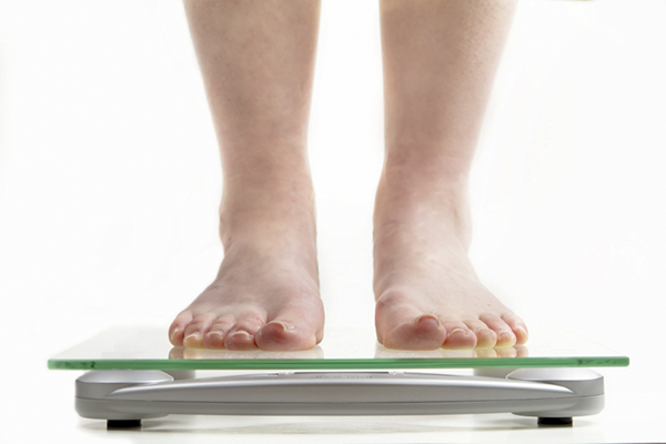 Menopause article: Weight and Menopause