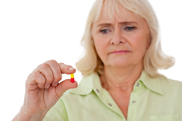 Menopause article: Is Hormone Therapy for Me?