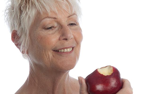 Menopause article: Low Blood Sugar
