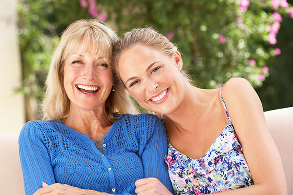 Menopause article: Parenting with Menopause