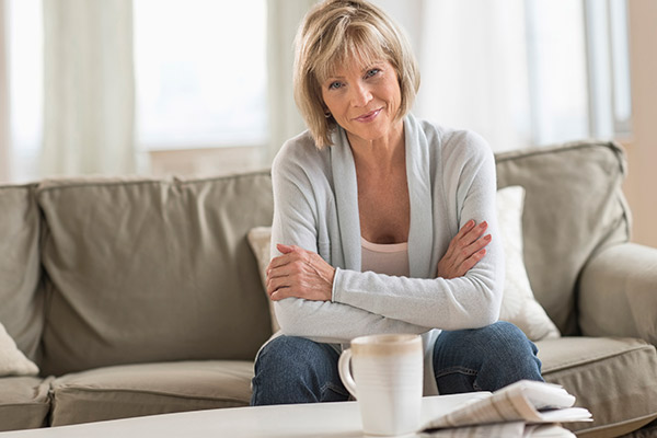 Menopause article: Cold Flashes